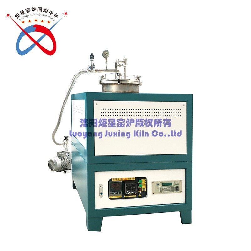 High Temperature Top Loading Furnace Furnace(GWL-J)