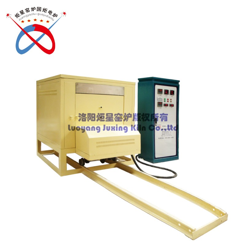 High Temperature Bogie Hearth Electric Furnaces(GWL-STCS)
