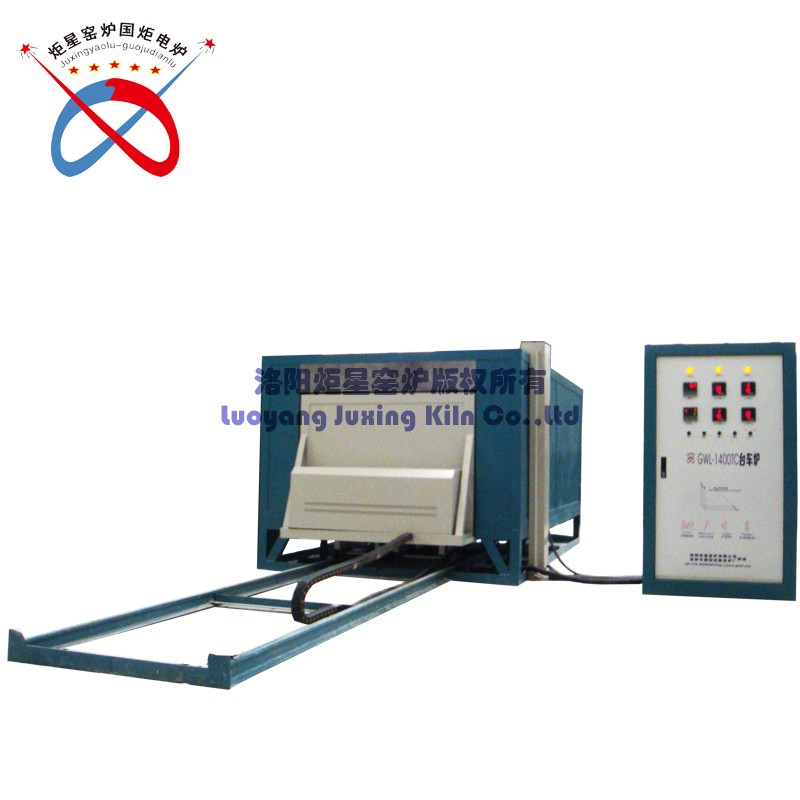 High Temperature Bogie Hearth Electric Furnace(GWL-STCY)