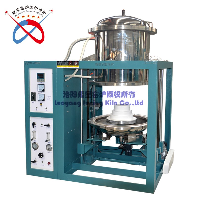 High Temperature Vacuum Atmosphere Lift Furnace-Furnace Inside With Stirring(GWL-VSF-SR)