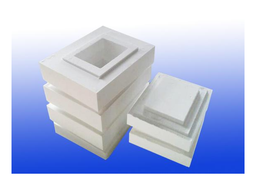 High Temperature Ceramic Fiber Special-shaped Product