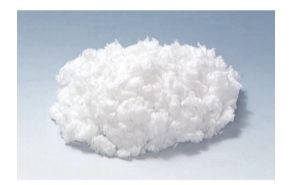 High Temperature Alumina Polycrystalline Fiber Cotton