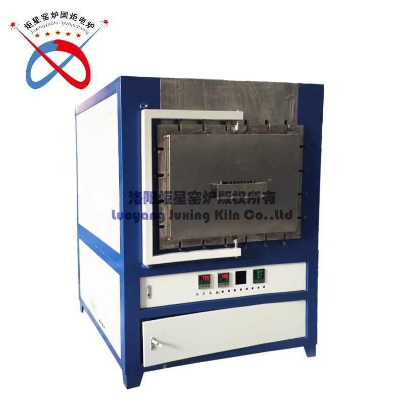 High Temperature Vacuum Chamber Muffle Furnace
