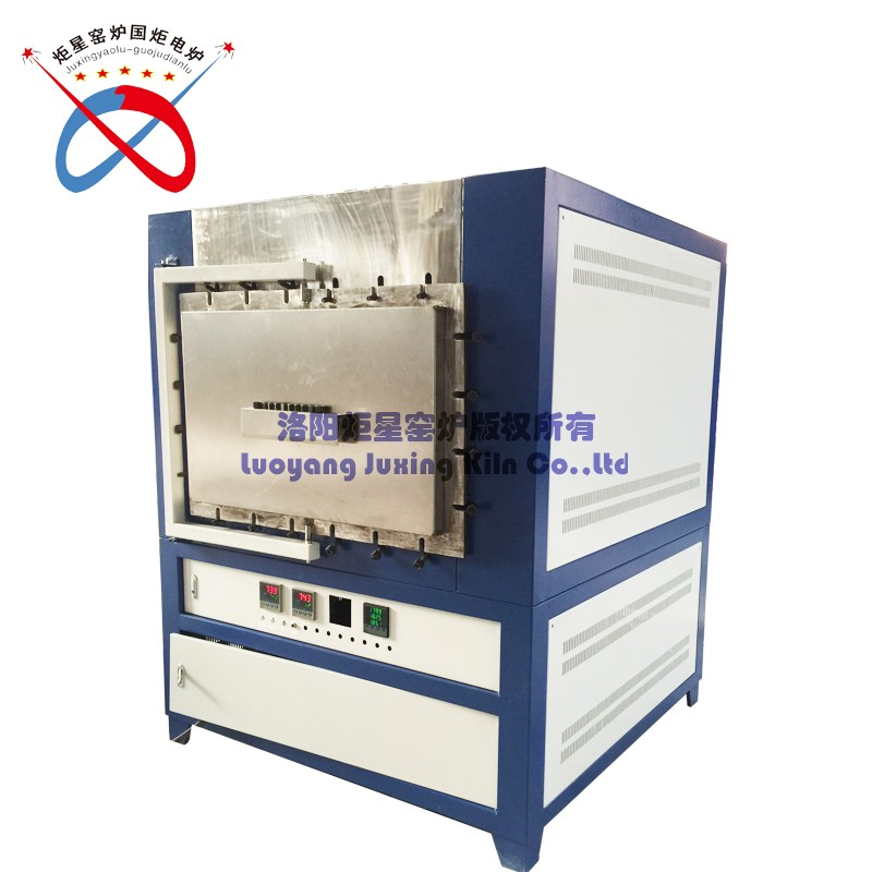 High Temperature Vacuum Atmosphere Chamber Furnace(Corrosion Resistance Without Water Cooling)